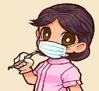歯科医衛生士の予防処置